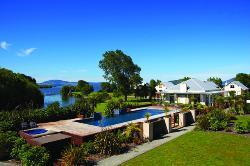 Ramada Resort Rotorua Marama