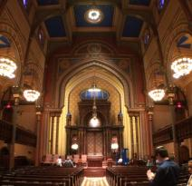 The Central Synagogue