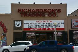 Richardsons Trading Company