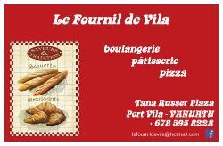 Le Fournil De Vila