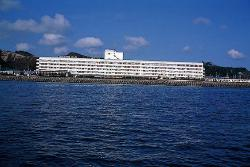 Urashima Harbor Hotel