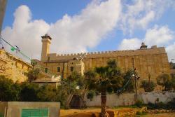 Masjid-e-Khalil Mosque