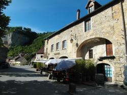 Cafe Restaurant de L'Abbaye