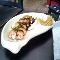 Sushi JF
