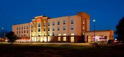 Hampton Inn & Suites Shreveport/Bossier City at Airline Drive