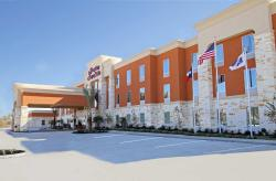 Hampton Inn & Suites Winnie