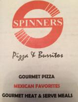 Spinner Pizza & Buritto