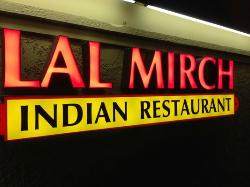 Lal Mirch Indian Restaurant
