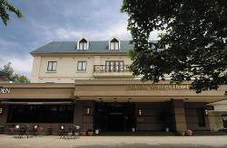 하쿠바 스프링 호텔