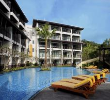 Centara Anda Dhevi Resort and Spa
