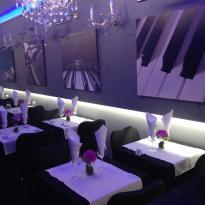 O Piano Restaurant