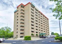 Quality Inn & Suites Fort Bragg