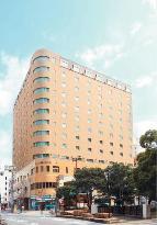 岡山後樂飯店