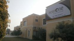 巴哈瓦爾布爾 1 飯店