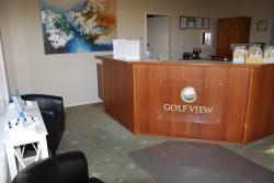 Golfview Motor Inn