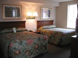 Houston Galleria Extended Stay Hotel