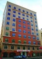 百啼酒店公寓