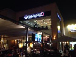 Armando Restaurant & Cafe