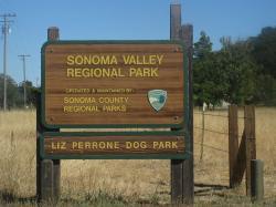 Sonoma Valley Regional Park