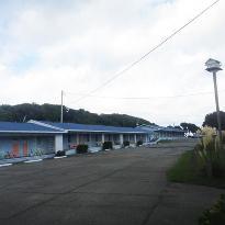 Falcon Motel