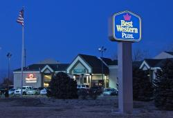 Best Western Plus York Hotel & Conference Center