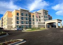 Homewood Suites by Hilton DuBois