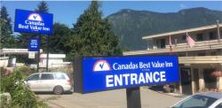 Canadas Best Value Inn - Hope