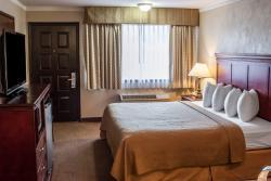 優質套房飯店