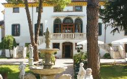 Ristorante Villa Contarini