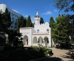 Palace Kichkine