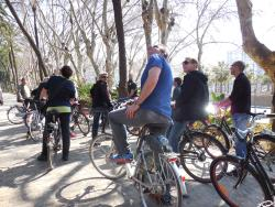 Bike2Malaga - Tours & Rentals