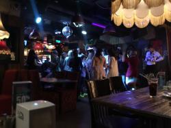 Yo-Bar