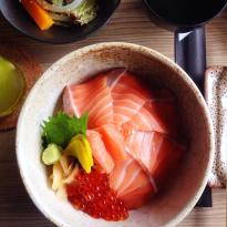 Sushi Okumura
