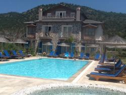 Kayakoy Boutique Hotel