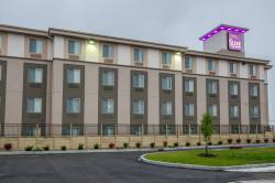 Sleep Inn & Suites And Conference Center