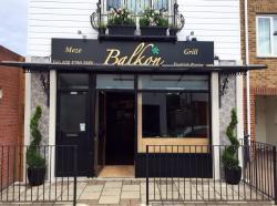 Balkon Meze & Grill Turkish Restaurant