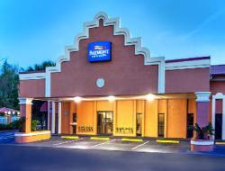 鹽城湖機場貝蒙特旅館套房飯店