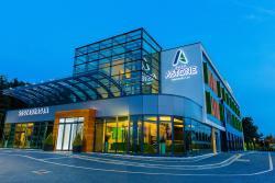 Hotel Astone Conference & Spa