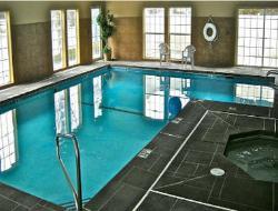Baymont Inn & Suites Coeur D Alene