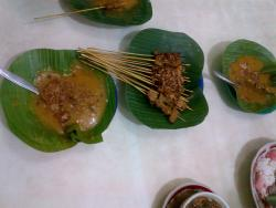 Sate Pondok Danguang Danguang Asli