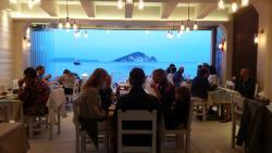 Isalos Restaurant
