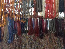 Sun Trade Beads