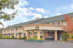 Americas Best Value Inn - New Paltz