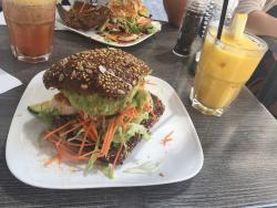 Salad en co