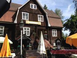 Restaurant Waldschlosschen