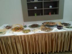 Restaurant Alef Alef