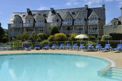 Pierre & Vacances Residence Cap Azur