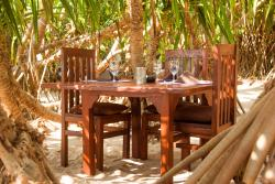 Jungle Beach Restaurant & Watersport Ahungalla