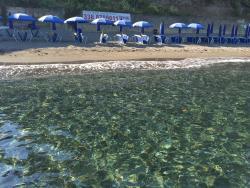 Spiaggia del Pozzo Vecchio