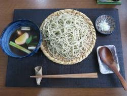 Handmade Soba Kimura